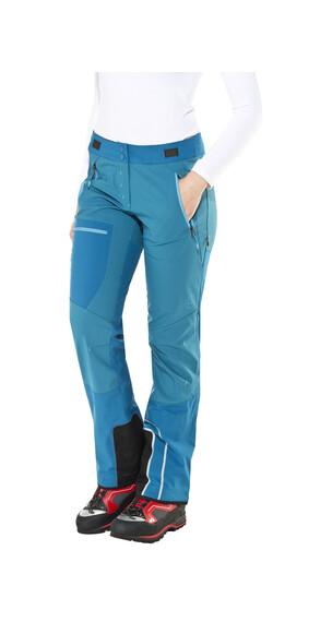La Sportiva Gala Pantaloni lunghi petrolio